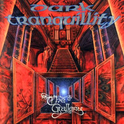 Dark Tranquillity - The Gallery cover art