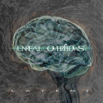 Unreal Overflows - Latent cover art