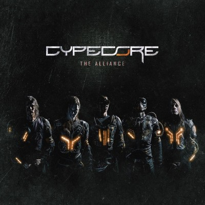 Cypecore - The Alliance cover art