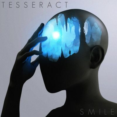 Tesseract - Smile cover art