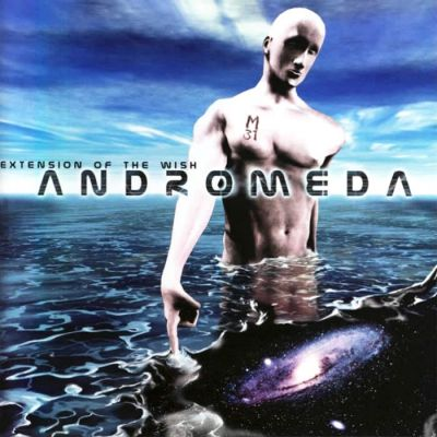 Andromeda - Extension of the Wish cover art