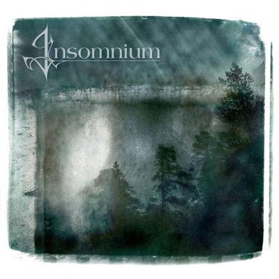 Insomnium - Since the Day It All Came Down cover art