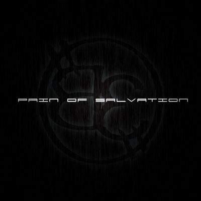 Pain of Salvation - BE cover art