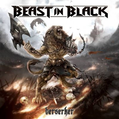 Beast in Black - Berserker