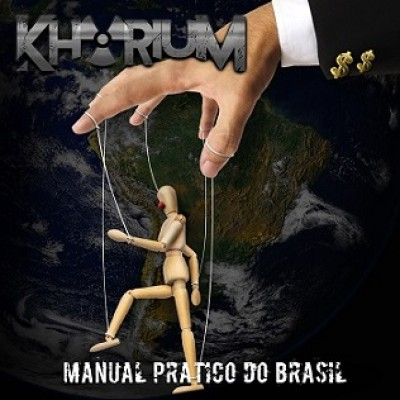 Khorium - Manual Pratico Do Brasil