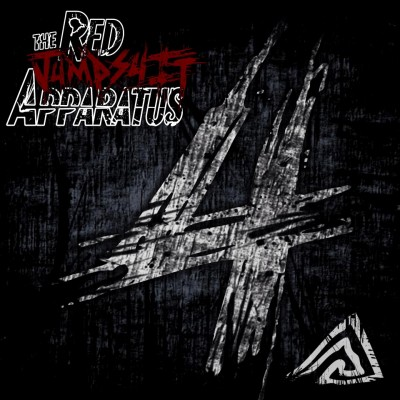 The Red Jumpsuit Apparatus - 4