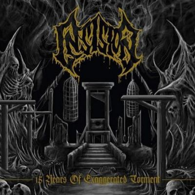 Insision - 15 Years of Exaggerated Torment