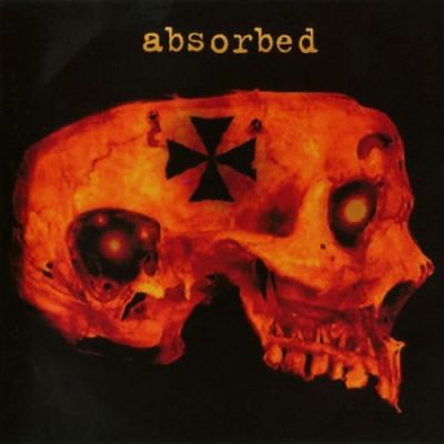 Absorbed - Visions in Bloodred