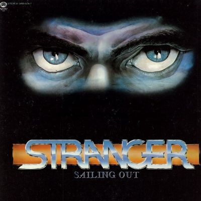 Stranger - Sailing Out cover art