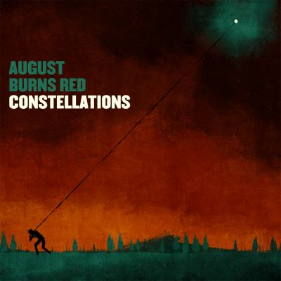 August Burns Red - Constellations cover art