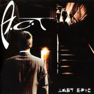 A.C.T - Last Epic cover art