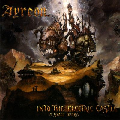 Ayreon - Into the Electric Castle: A Space Opera