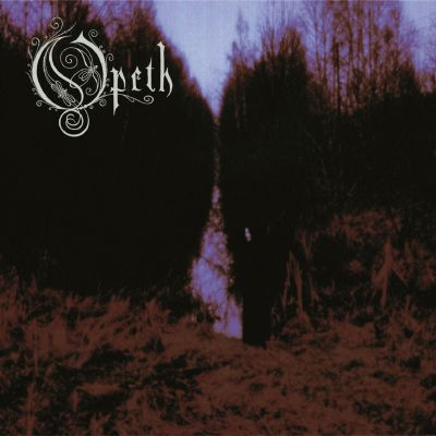 Opeth - My Arms, Your Hearse cover art