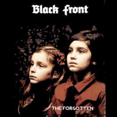 Black Front - The Forgotten cover art