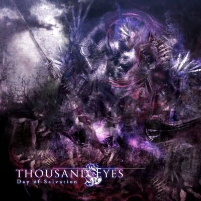 Thousand Eyes - Day of Salvation