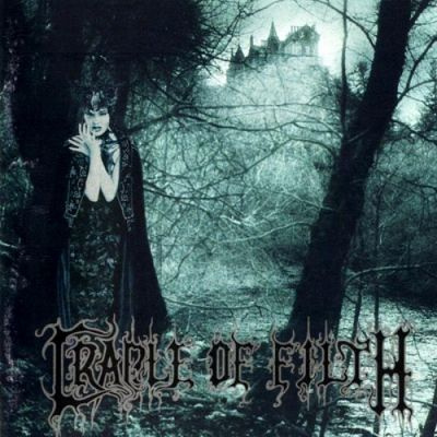 Cradle of Filth - Dusk... and Her Embrace