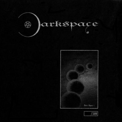 Darkspace - Dark Space I cover art