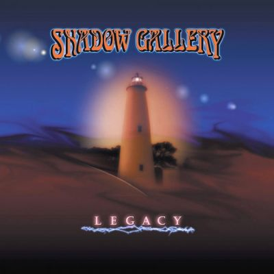 Shadow Gallery - Legacy cover art