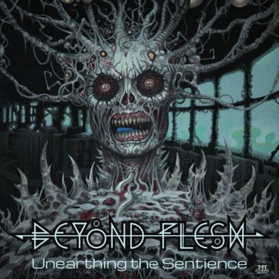 Beyond Flesh - Unearthing the Sentience