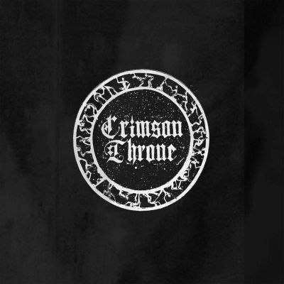 Crimson Throne - Crimson Throne