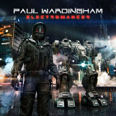 Paul Wardingham - Electromancer