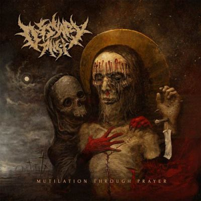 Ossuary Anex - Mutilation Through Prayer