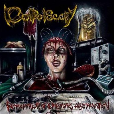 Colpolscopy - Reanimation of Enigmatic Abominations