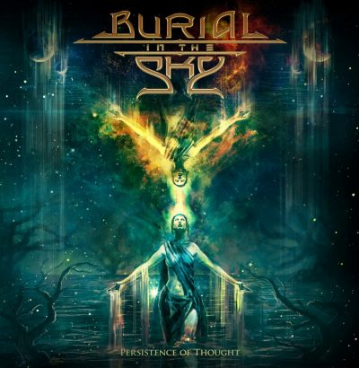 Burial in the Sky - Persistence of Thought
