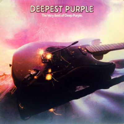 Deep Purple - Deepest Purple: The Very Best Of Deep Purple