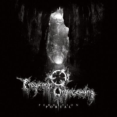 Fragments of Unbecoming - Perdition Portal cover art