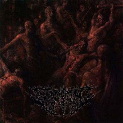 Excoriation - Excoriation