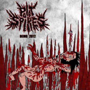 Pit of Spikes - Demo 2012