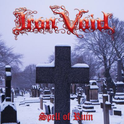 Iron Void - Spell of Ruin