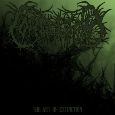 Cordectomy - The Art of Extinction
