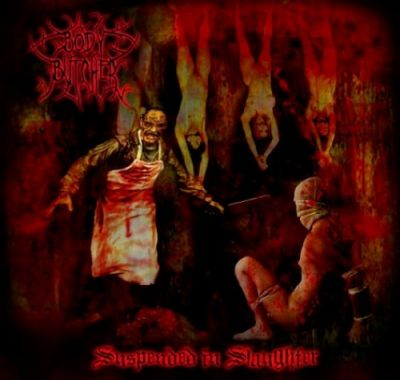 Body Butcher - Suspended in Slaughter