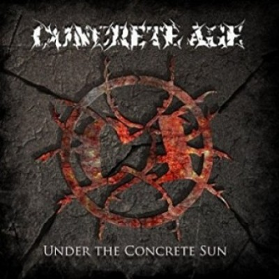 Concrete Age - Under the Concrete Sun