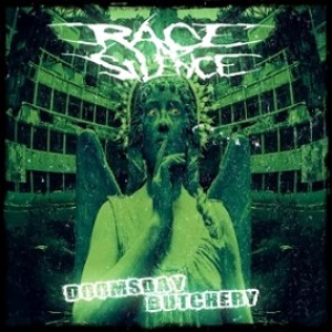 Rage in Silence - Doomsday Butchery