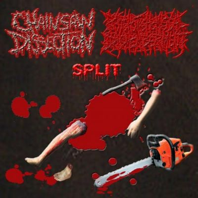 Psychotic Homicidal Dismemberment - Chainsaw Dissection / PHD