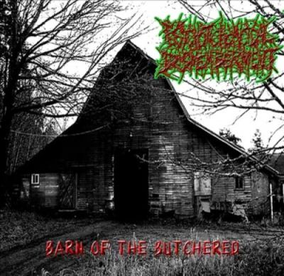 Psychotic Homicidal Dismemberment - Barn of the Butchered