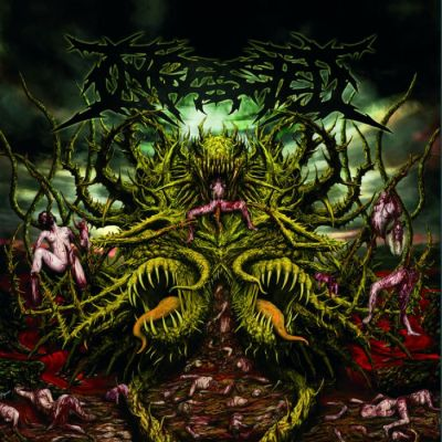 Ingested - Surpassing the Boundaries of Human Suffering