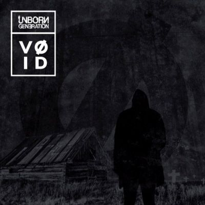 UnbornGeneration - Vøid cover art