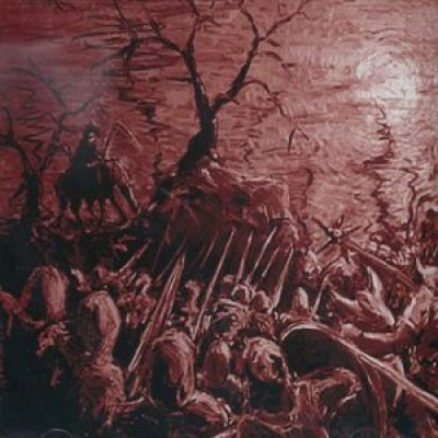 Blood Coven - Blood and Battle