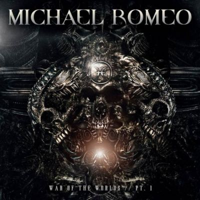 Michael Romeo - War of the Worlds / Pt. 1