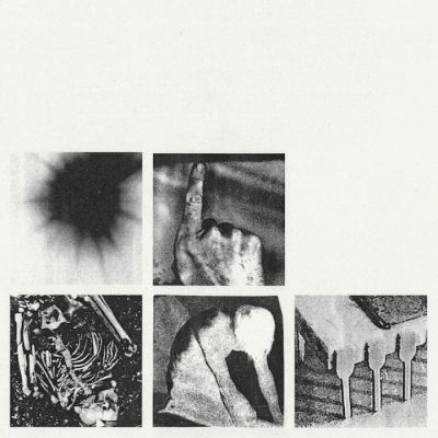 Nine Inch Nails - Bad Witch (2018) - Metal Kingdom