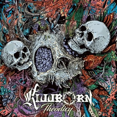 Killborn - Theodicy