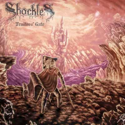 Shackles - Traitors' Gate