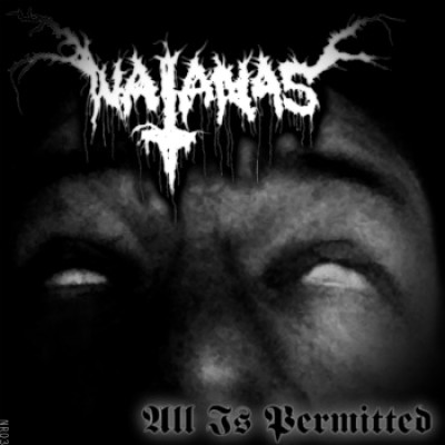 Natanas - All Is Permitted