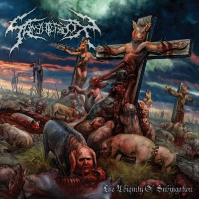 Slaughterbox - The Ubiquity of Subjugation