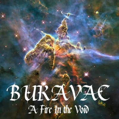 Bukavac - A Fire in the Void