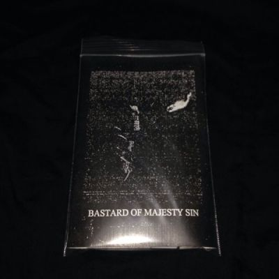 Bastard of Majesty Sin - Bastard of Majesty Sin